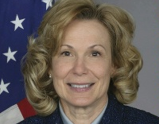 Ambassador Deborah Birx Named U.S. Global AIDS Coordinator