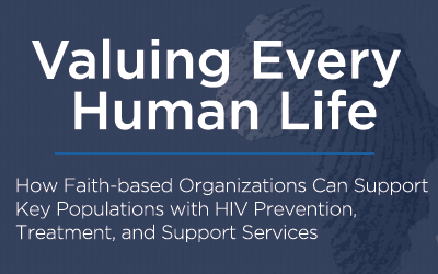 Valuing Every Human Life